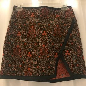 NEW with tags mini skirt from Express